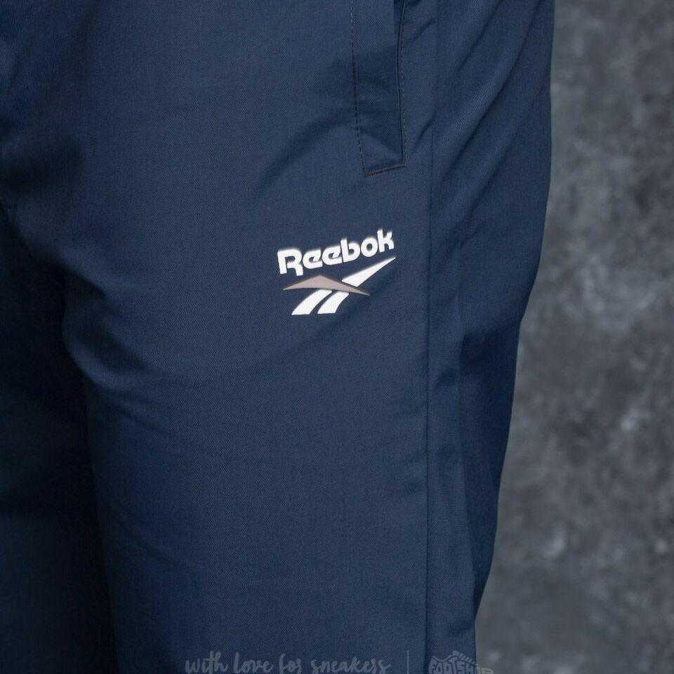 Reebok LF Trackpant TBC Collegiate Navy, Blue