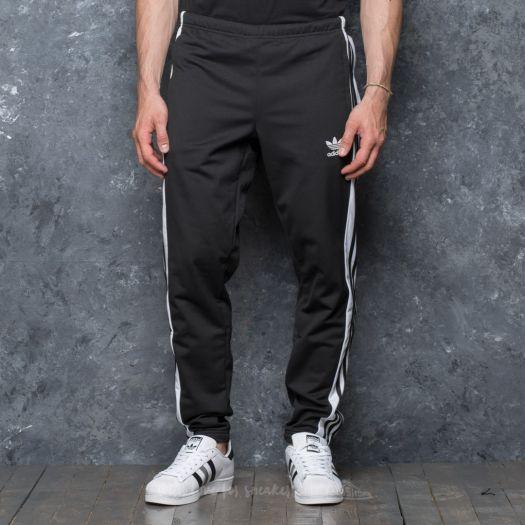 adidas Adibreak Track Pant Black   Footshop