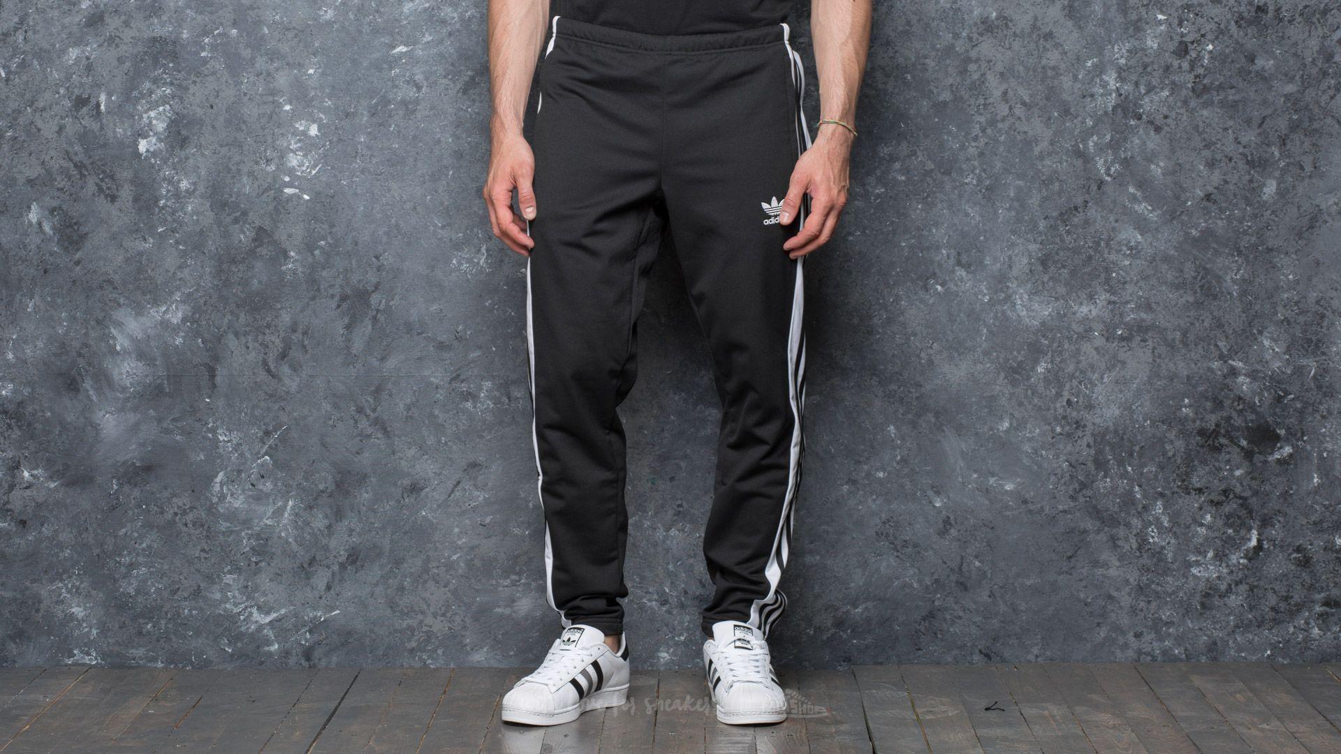 e273a2469 adidas Adibreak Track Pant Black | Footshop