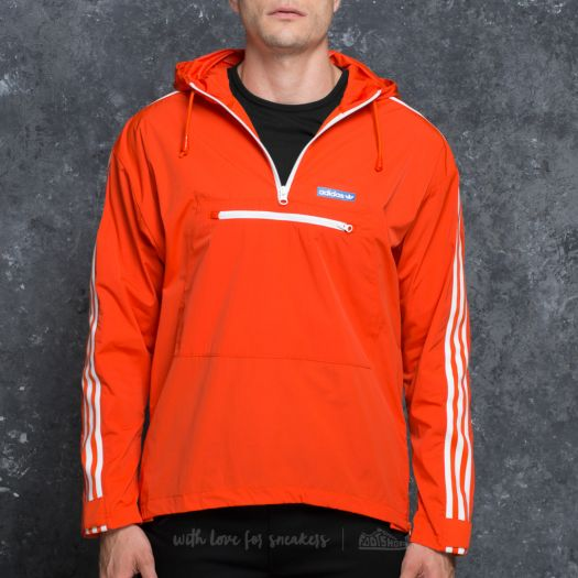 Buy the Adidas Originals Tennoji WB in Bold Orange | Adidas