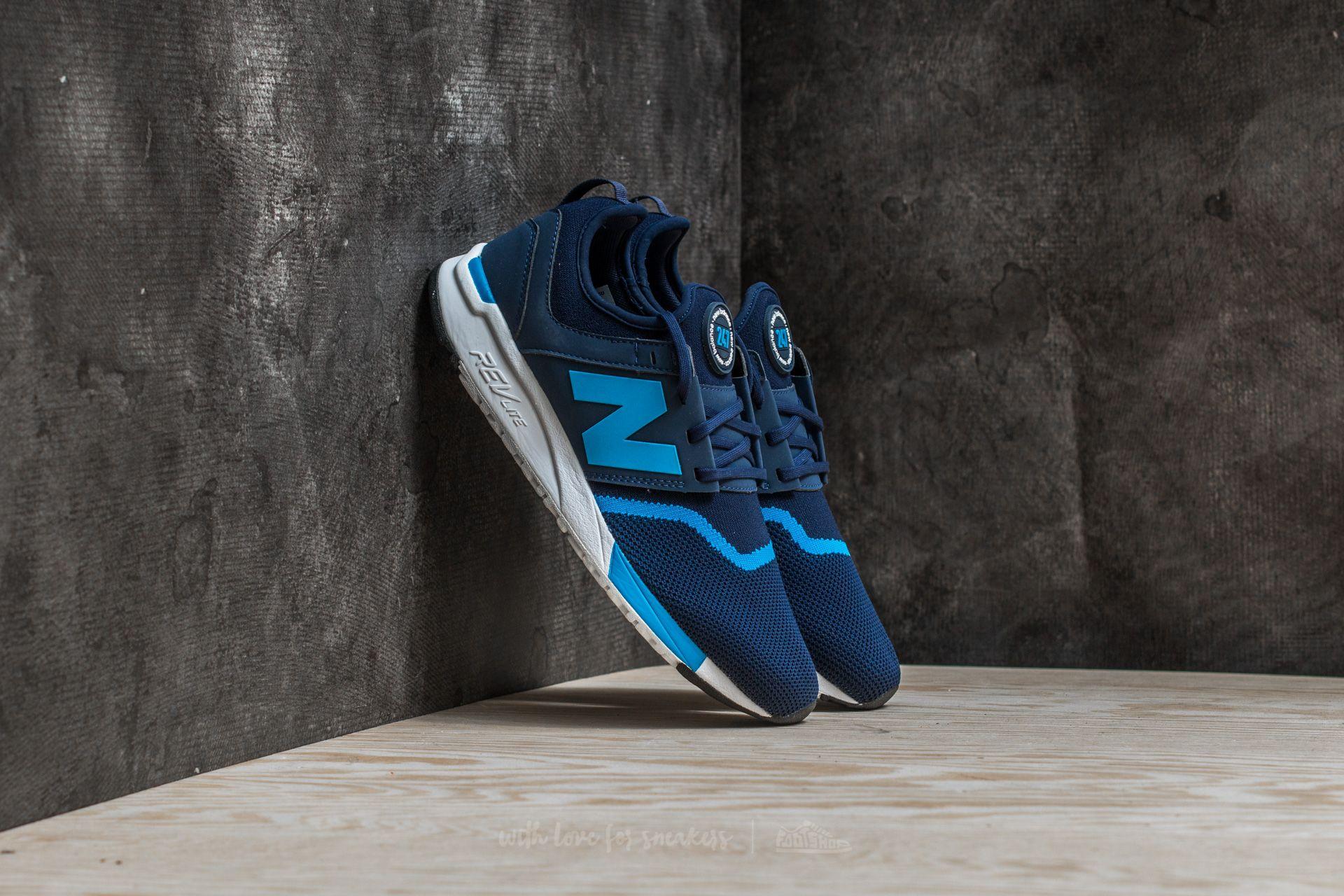 new balance 247 turquoise