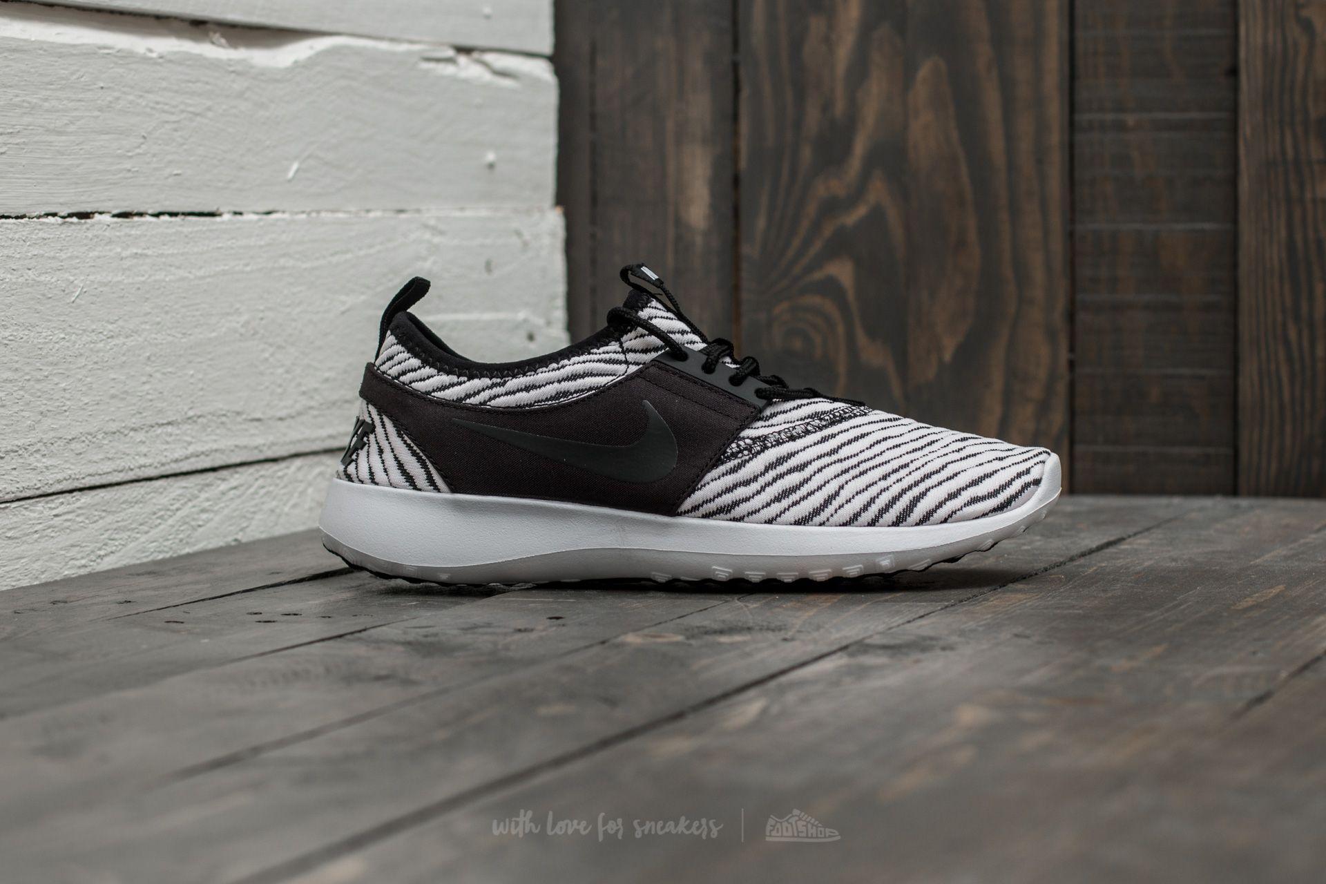 domingo coger un resfriado Infectar  Women's shoes Nike W Juvenate SE Black/ Black-White