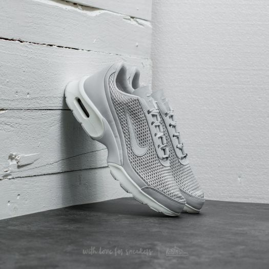 Nike W Air Max Jewell Premium Metallic Platinum Pure Platinum | Footshop