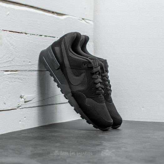 buy online c2820 38120 Nike Air Pegasus '89 Black/ Black-Black | Footshop