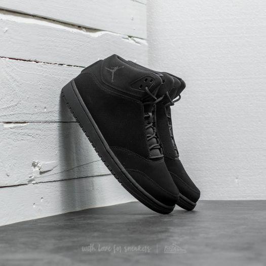 Men's shoes Jordan 1 Flight 5 Black