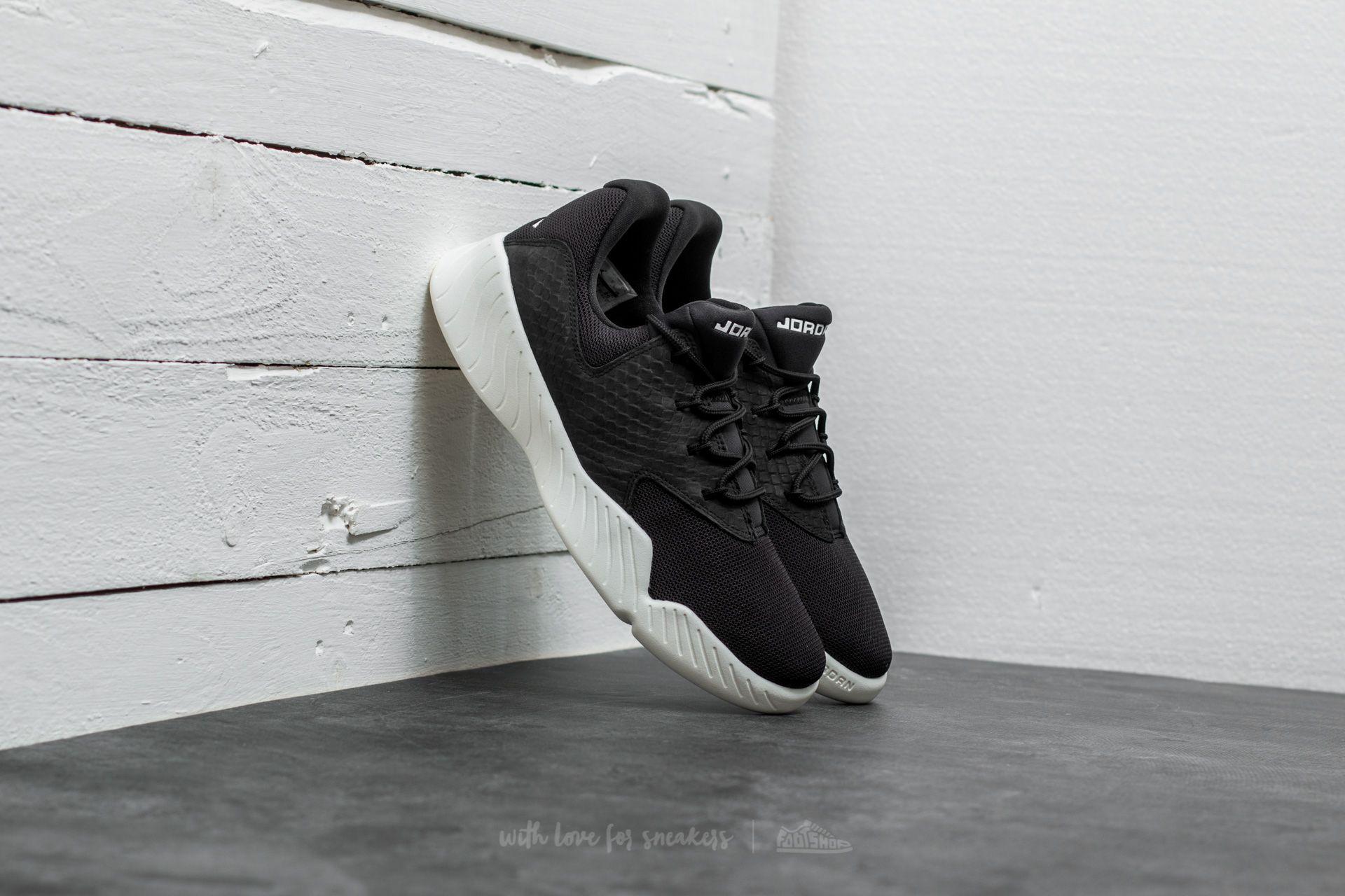 0e7c0d91ad9 Jordan J23 Low Black/ Sail | Footshop
