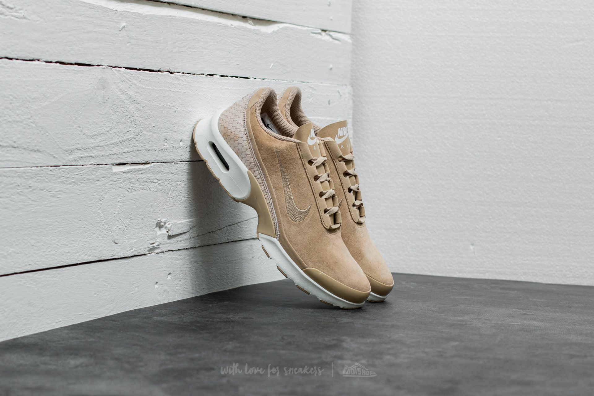 nike air max jewell beige