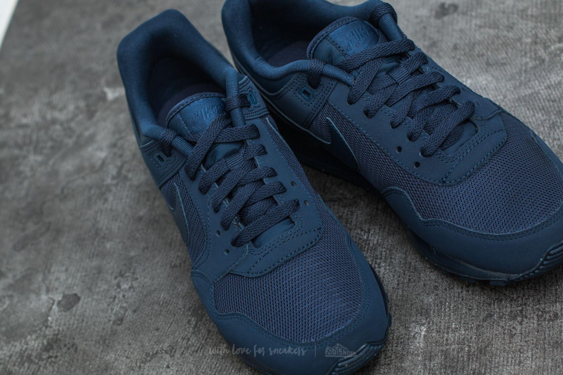 Nike Air Pegasus '89 Obsidian Obsidian Obsidian | Footshop