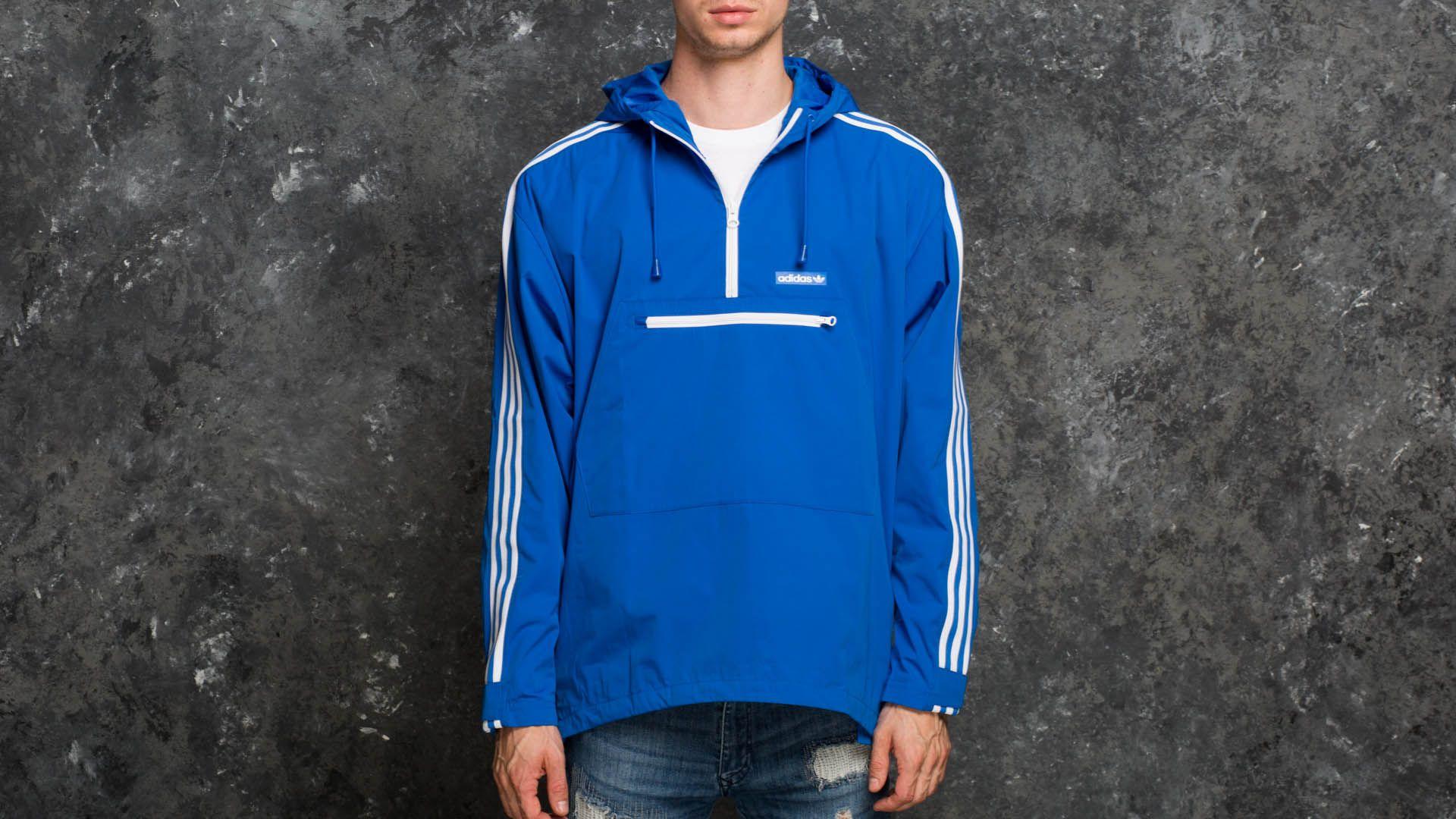 adidas Tennoji Windbreak Blue