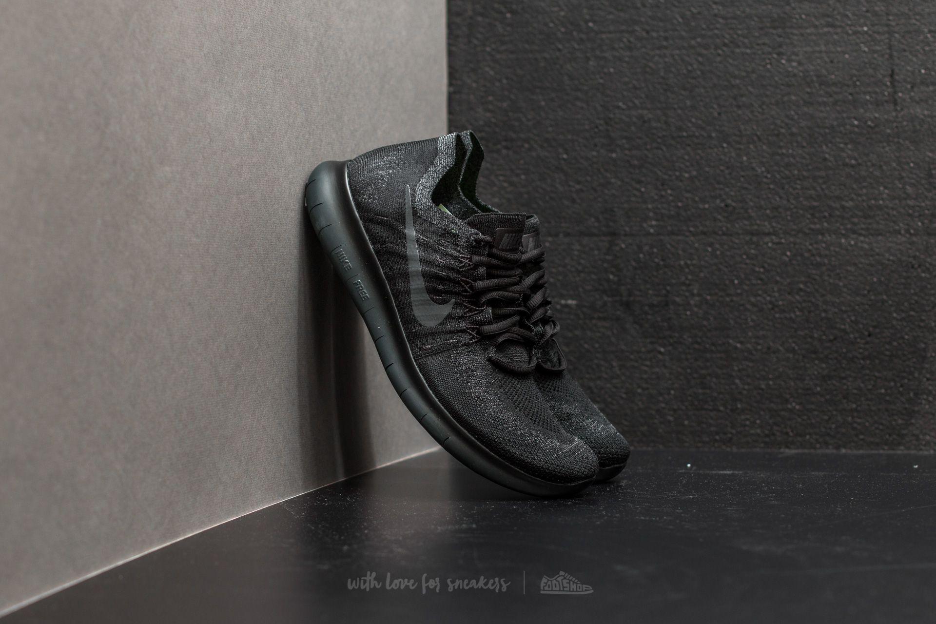 Men's shoes Nike Free Run Flyknit 2017