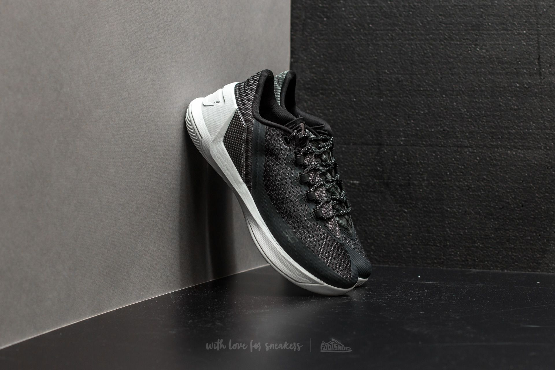 under armour curry 3 silver