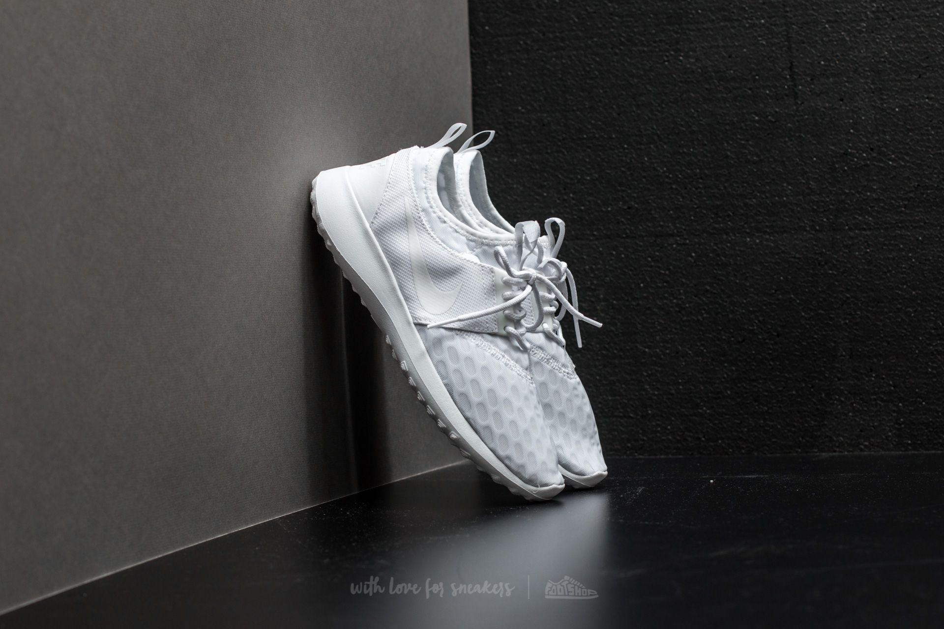 Nike Wmns Juvenate White/ White-White