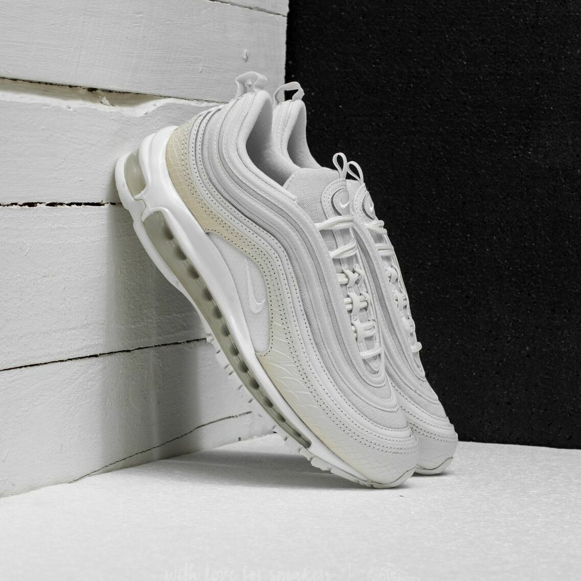 Nike Air Max 97 Summit White/ Summit White EUR 42