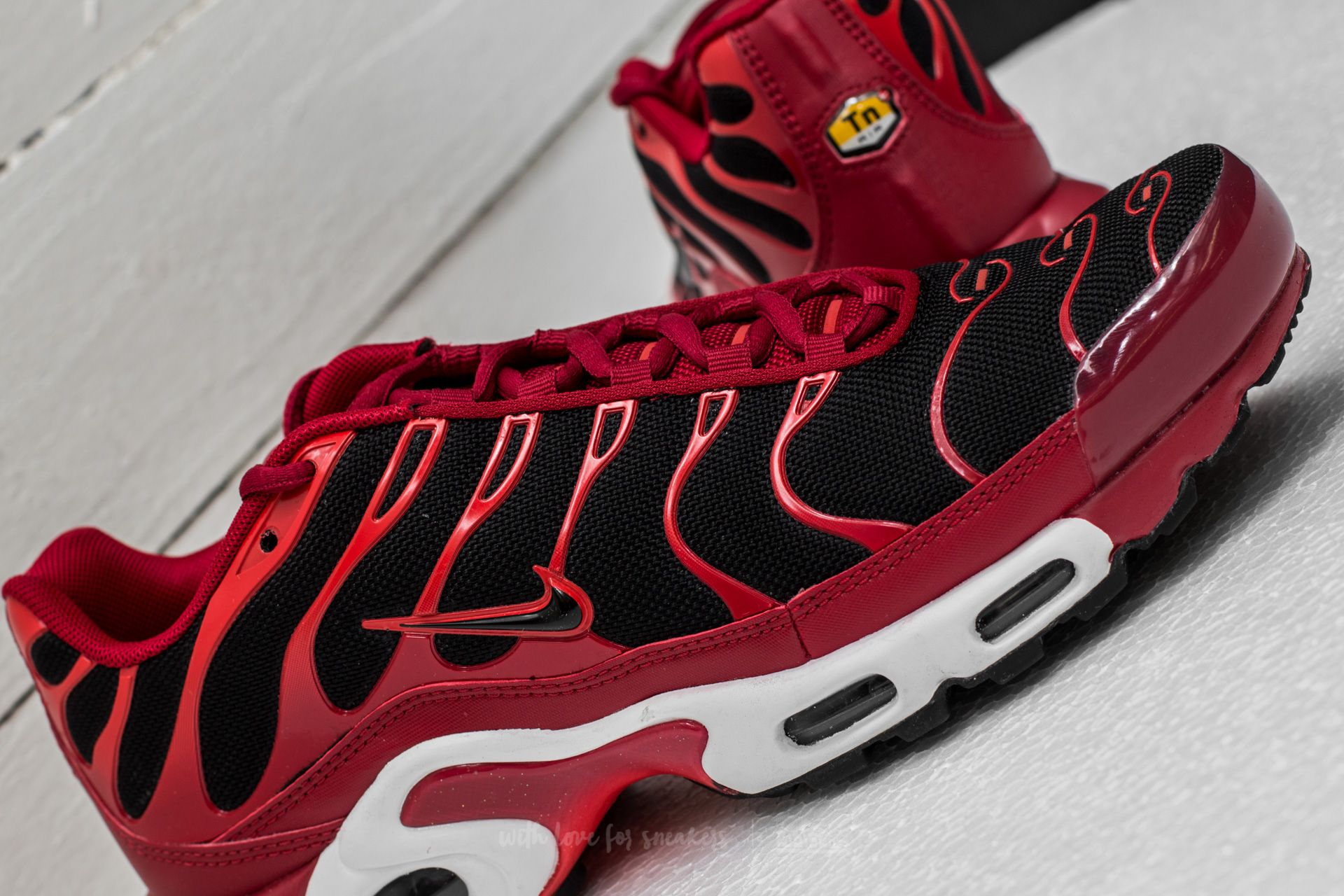 Nike Air Max 95, Chilli Red University Red
