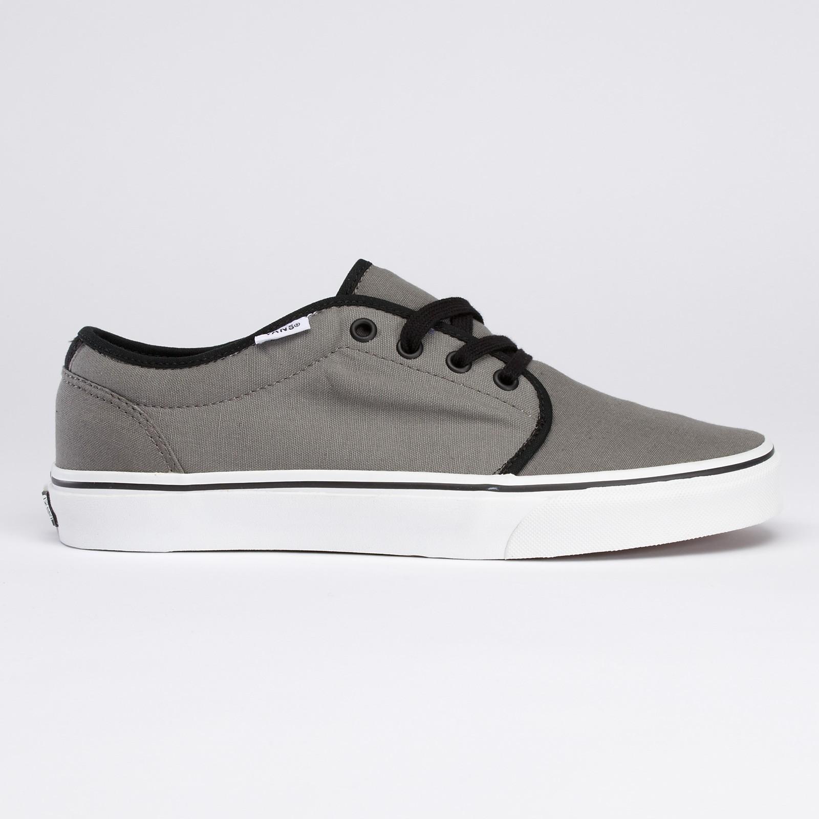 Vans vulcanized grey footshop jpg 1600x1600 Vans 106 vulcanized grey 6688f6e83