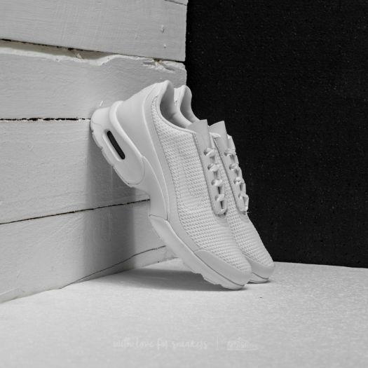 Nike Wmns Air Max Jewell White  White-Pure Platinum  5c0228e4beb5