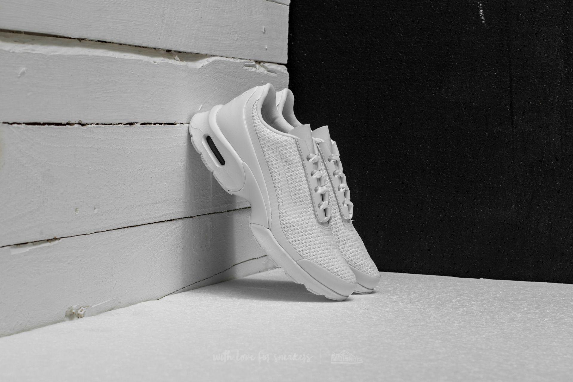 e72f4e9cce9 Nike Wmns Air Max Jewell White  White-Pure Platinum