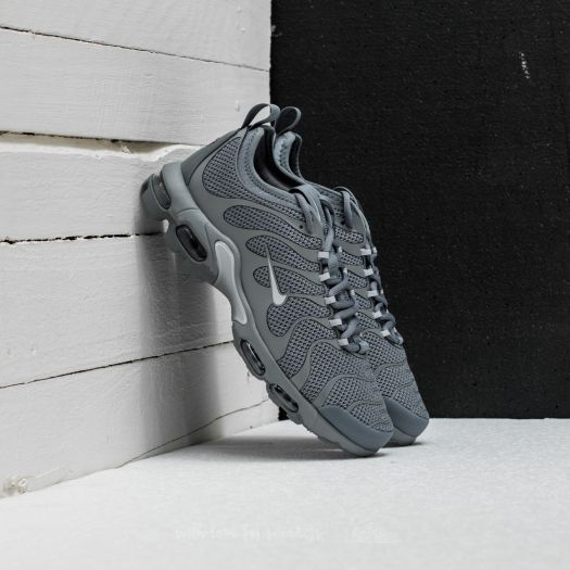lowest price 1e532 2619a Nike Air Max Plus TN Ultra Cool Grey/ Wolf Grey-Cool Grey ...