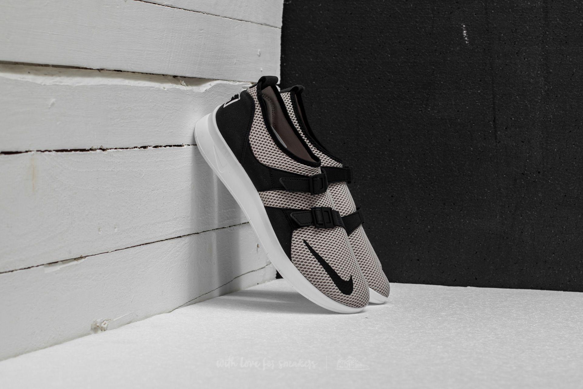 Nike Air Sockracer SE Cobblestone Black White Volt | Footshop