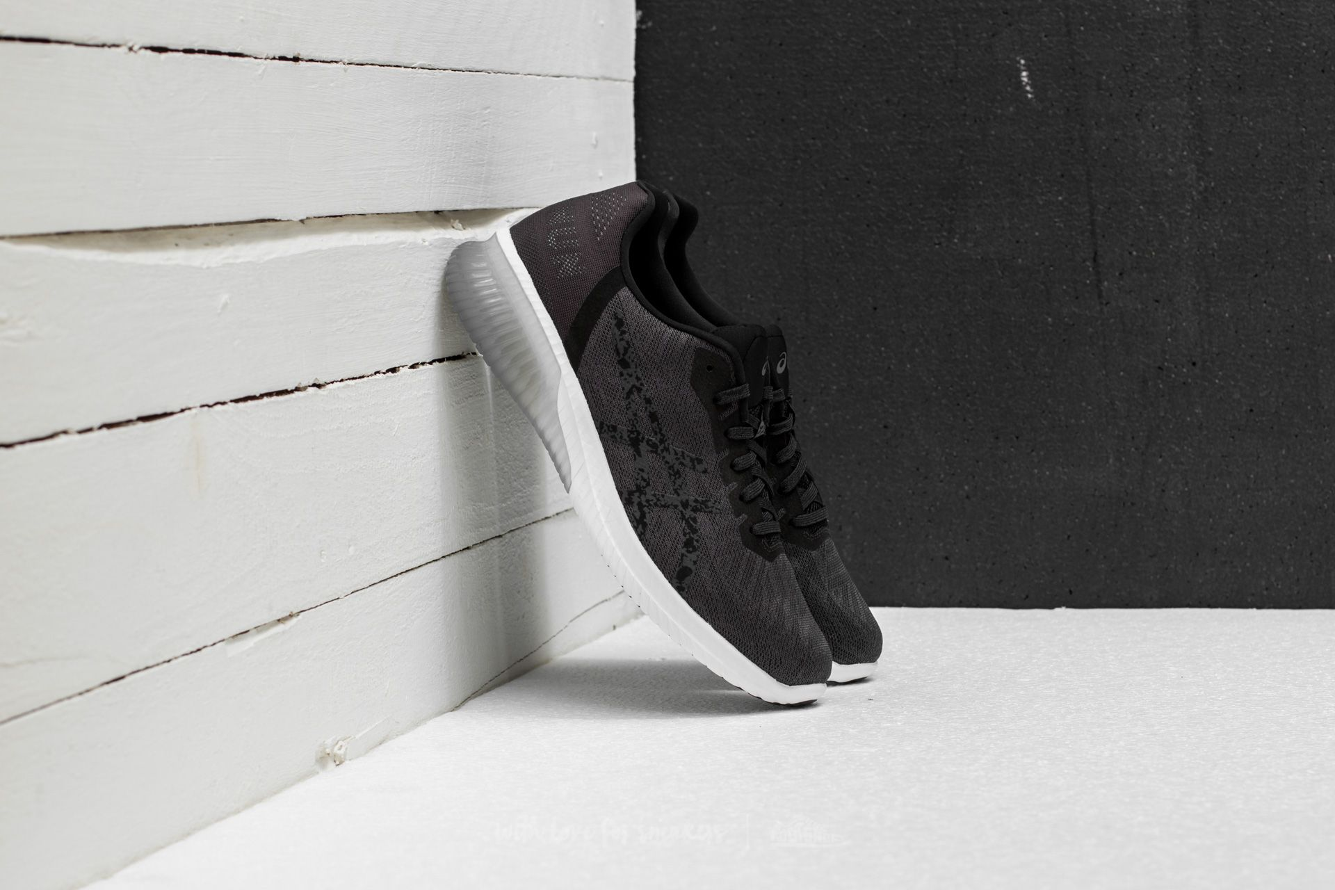 Asics Gel-Kenun Phantom/ Black/ White