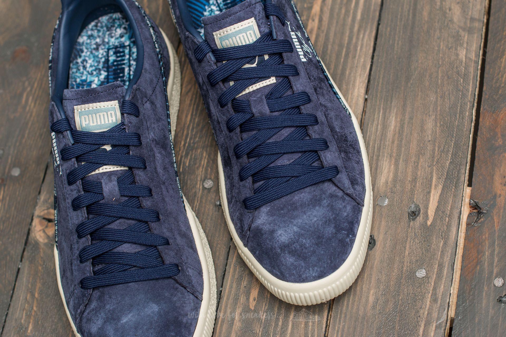 Men's shoes Puma Clyde Marine FM