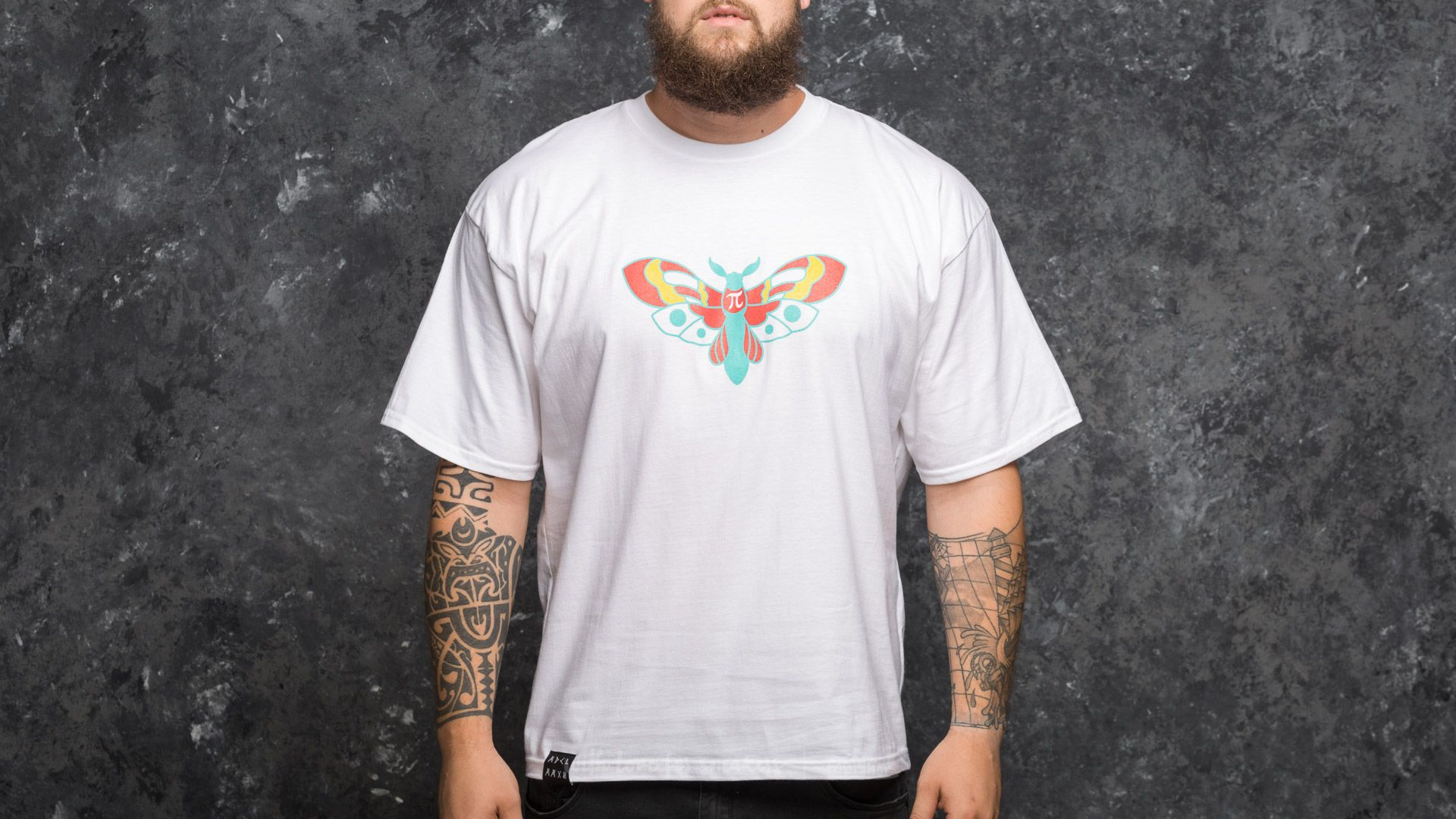 My Dear clothing Moth Tee