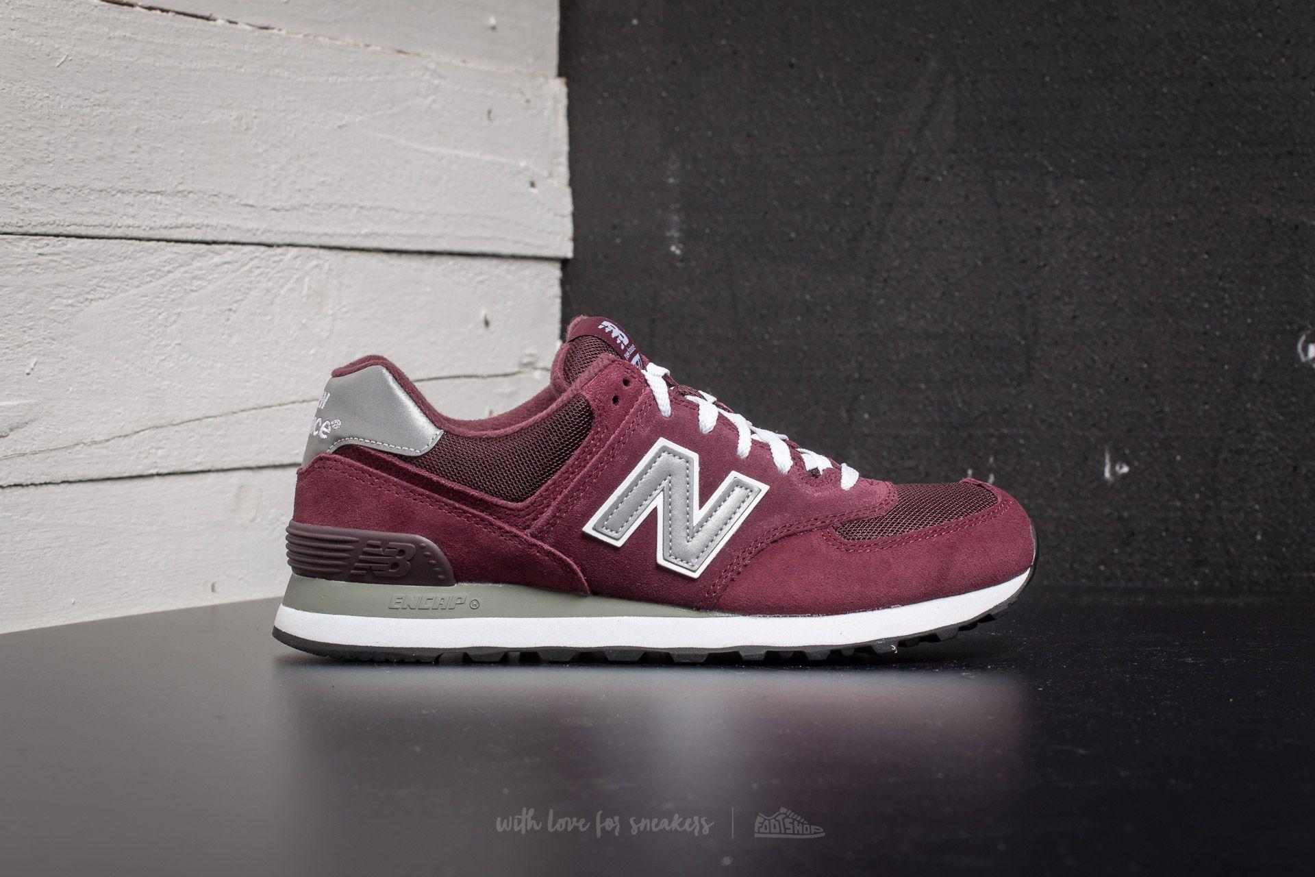 new arrival 29ad9 d11f9 New Balance M574NBU | Footshop