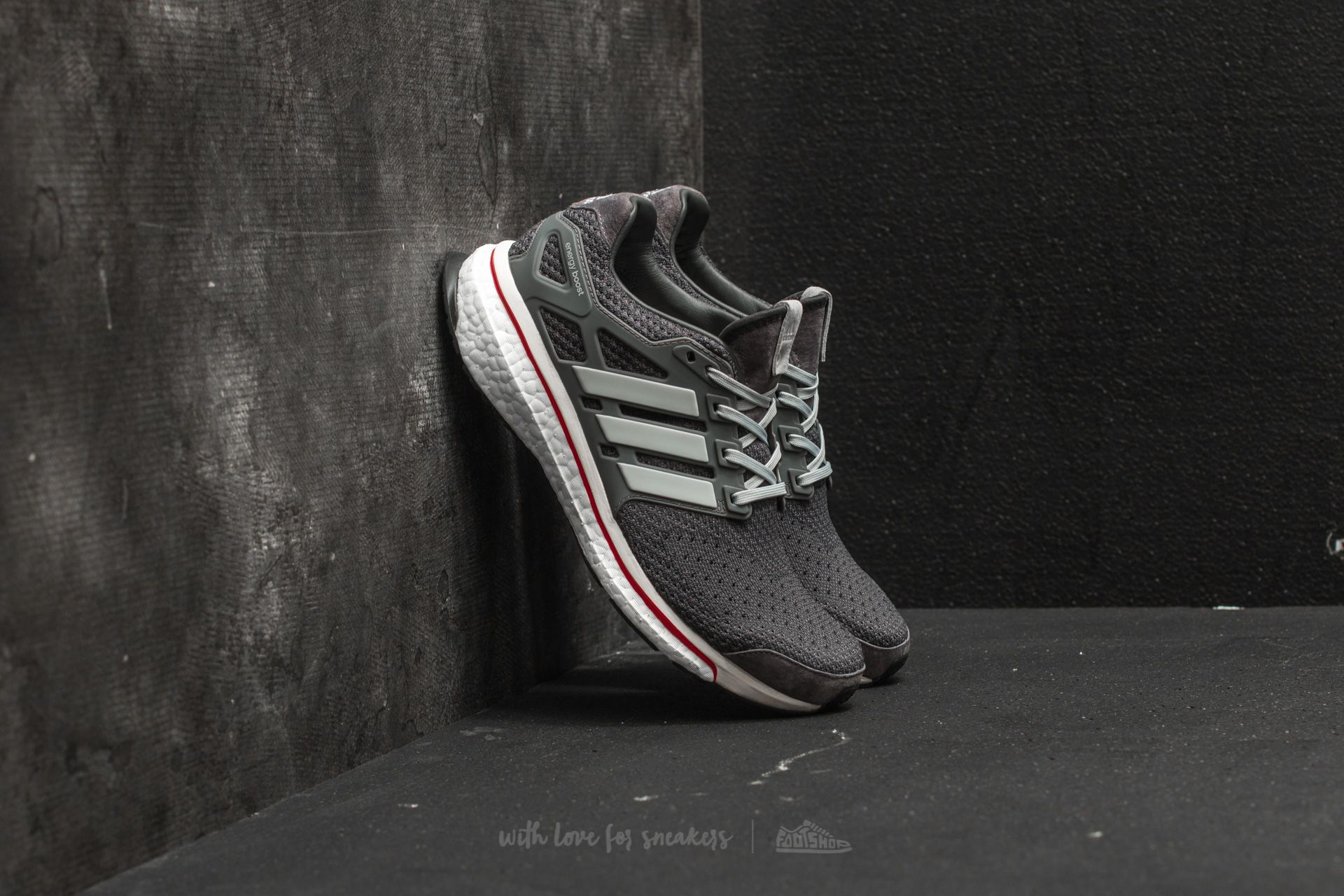 "sports shoes 38f8a eaa1e adidas Consortium Energy Boost ""RUN THRU TIME"""