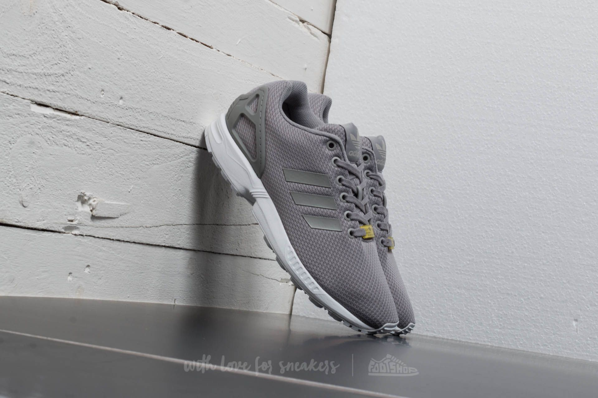 1da70226580f2 adidas ZX Flux Light Granite  Light Granite at a great price 48 € buy at
