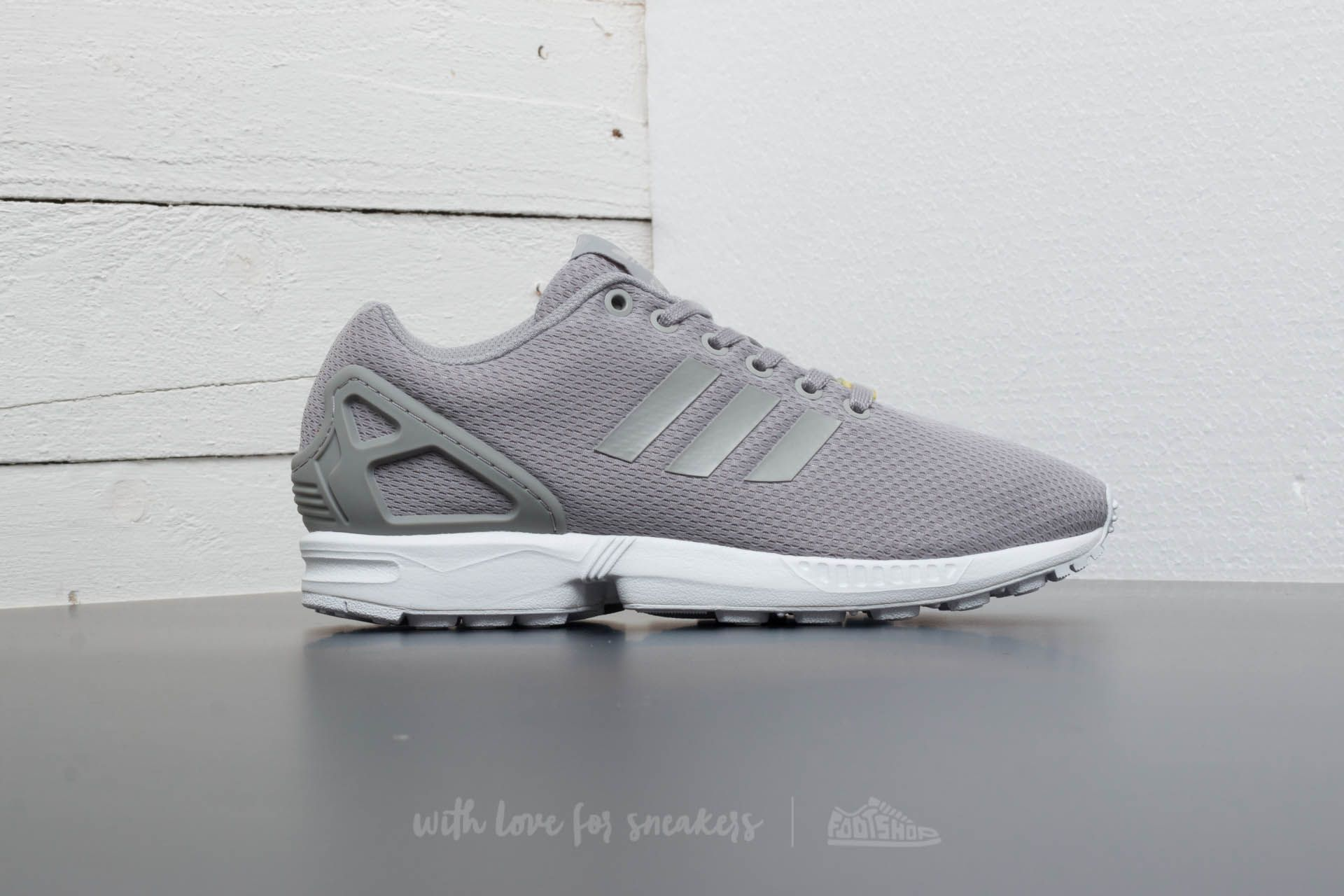 85eb70ed7cca adidas ZX Flux Light Granite  Light Granite at a great price 48 € buy at