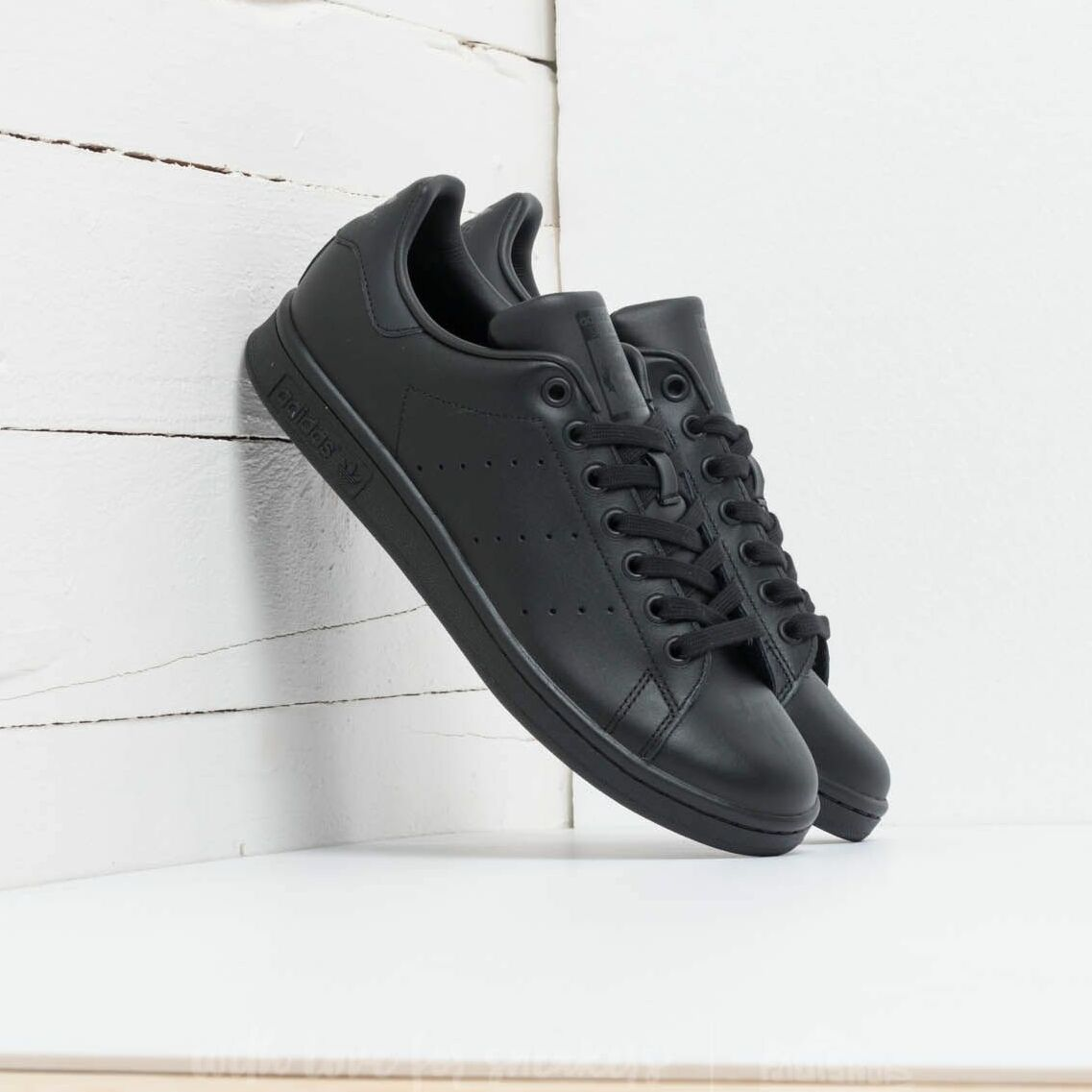 adidas Stan Smith Black EUR 36