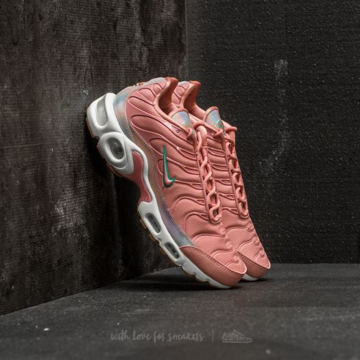 hot sale online los angeles low priced Nike WMNS Air Max Plus SE Red Stardust/ Red Stardust-Sail ...