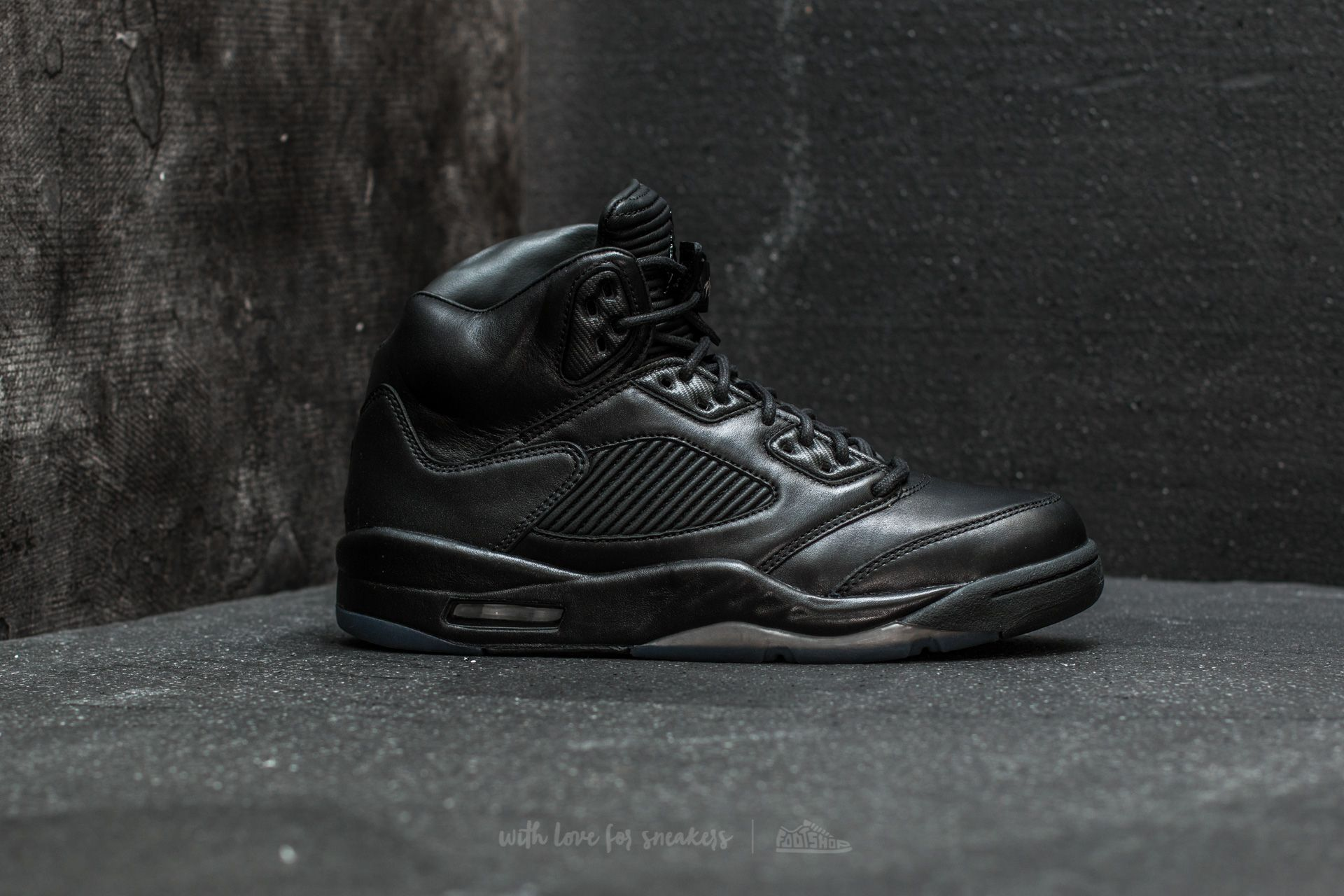 BlackFootshop Jordan 5 Air Premium Retro 0vn8yNOmw