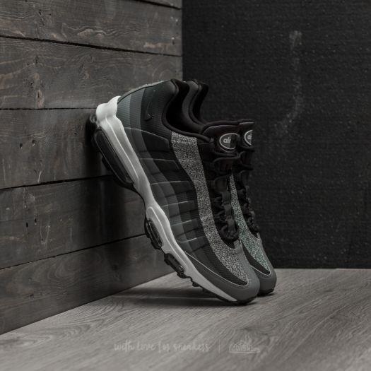 buy online 7c315 8b9c6 Nike Air Max 95 Ultra Essential Black/ Black-Anthracite ...