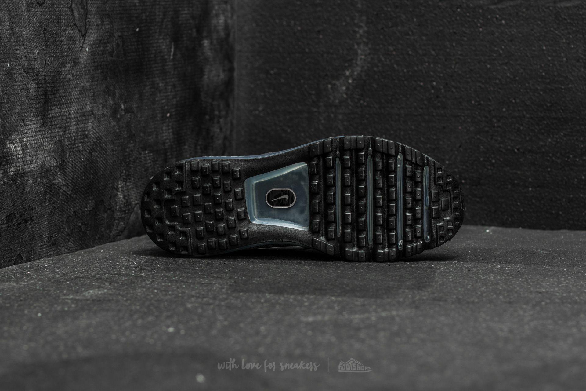 Nike Air Max 2017 (GS) Black Summit White Anthracite | Footshop