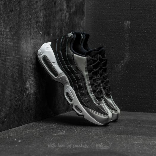 Nike Air Max 95 Black Black Anthracite footshop.eu