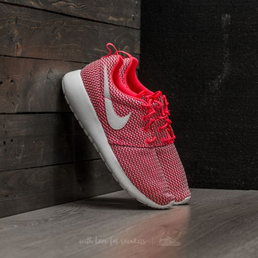 best service 783e1 a84ff Nike Roshe One (GS) Racer Pink/ White-Black-White | Footshop