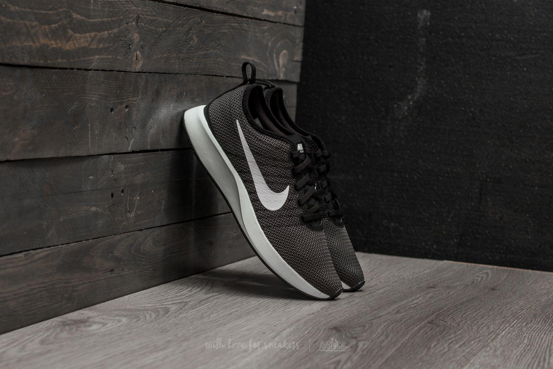 e0e3eb0e996 Nike Wmns Dualtone Racer Black  White-Dark Grey at a great price 63 €