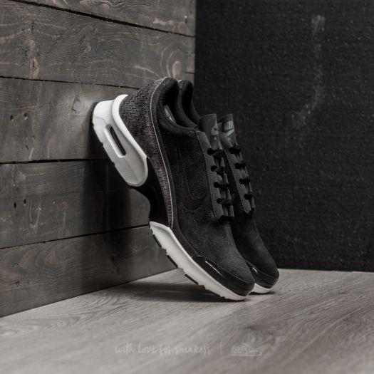 Nike W Air Max Jewell Premium TXT Black Black Sail Dark