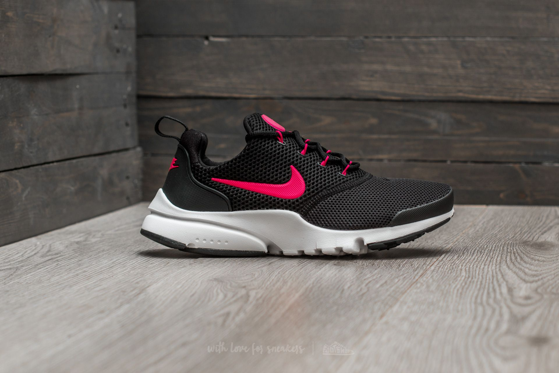 Nike Presto Fly (GS) Sneaker Pink