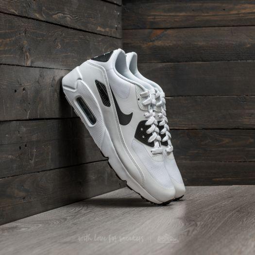 90 2 Black White Ultra Max 0 Essential Air Footshop Nike ZHqEII
