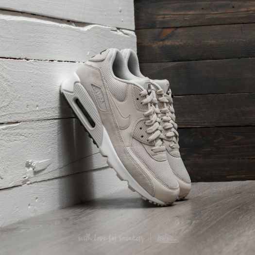 Nike Air Max 90 Essential Light Orewood Brown Light