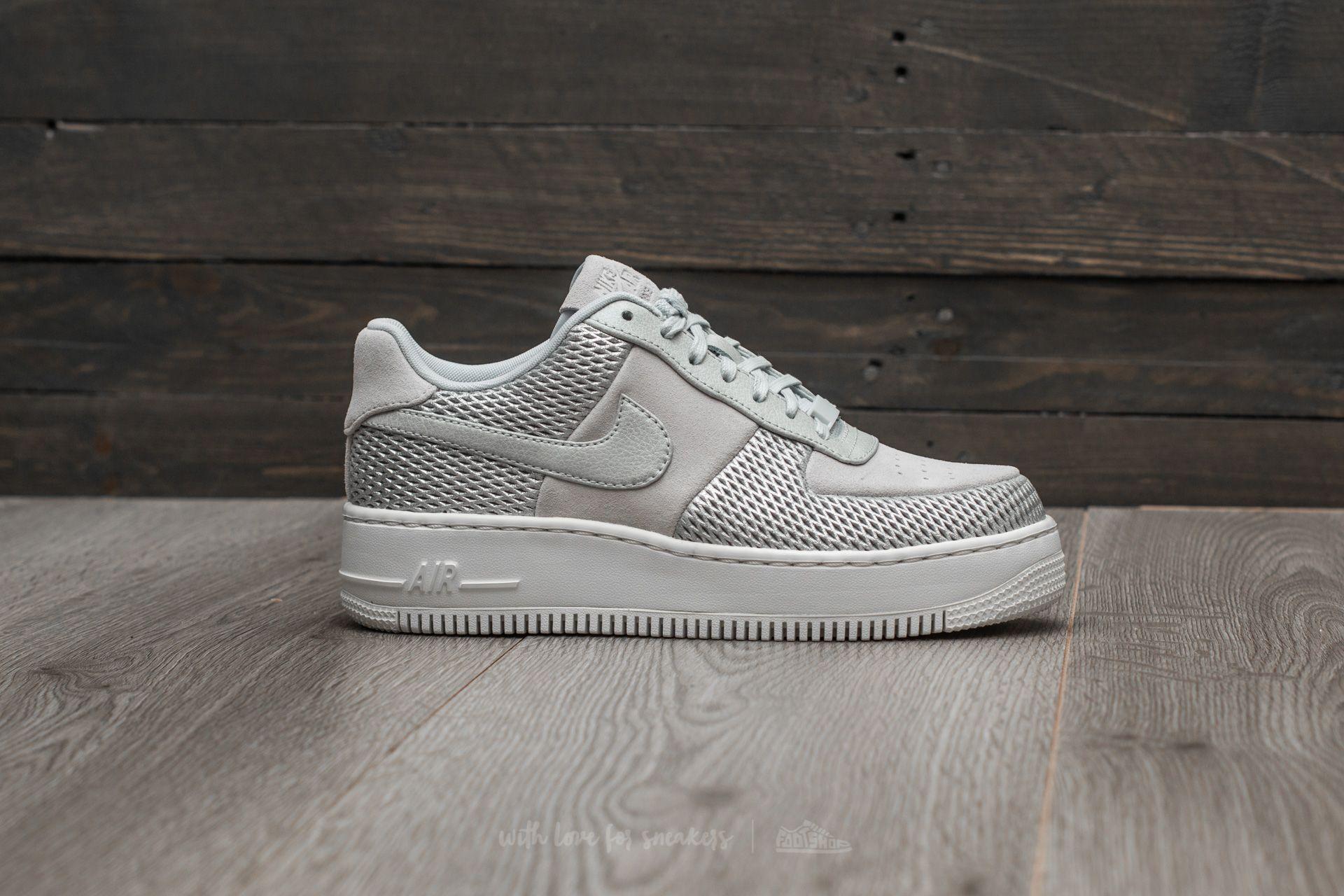 Nike Air Force 1 Upstep Premium Low