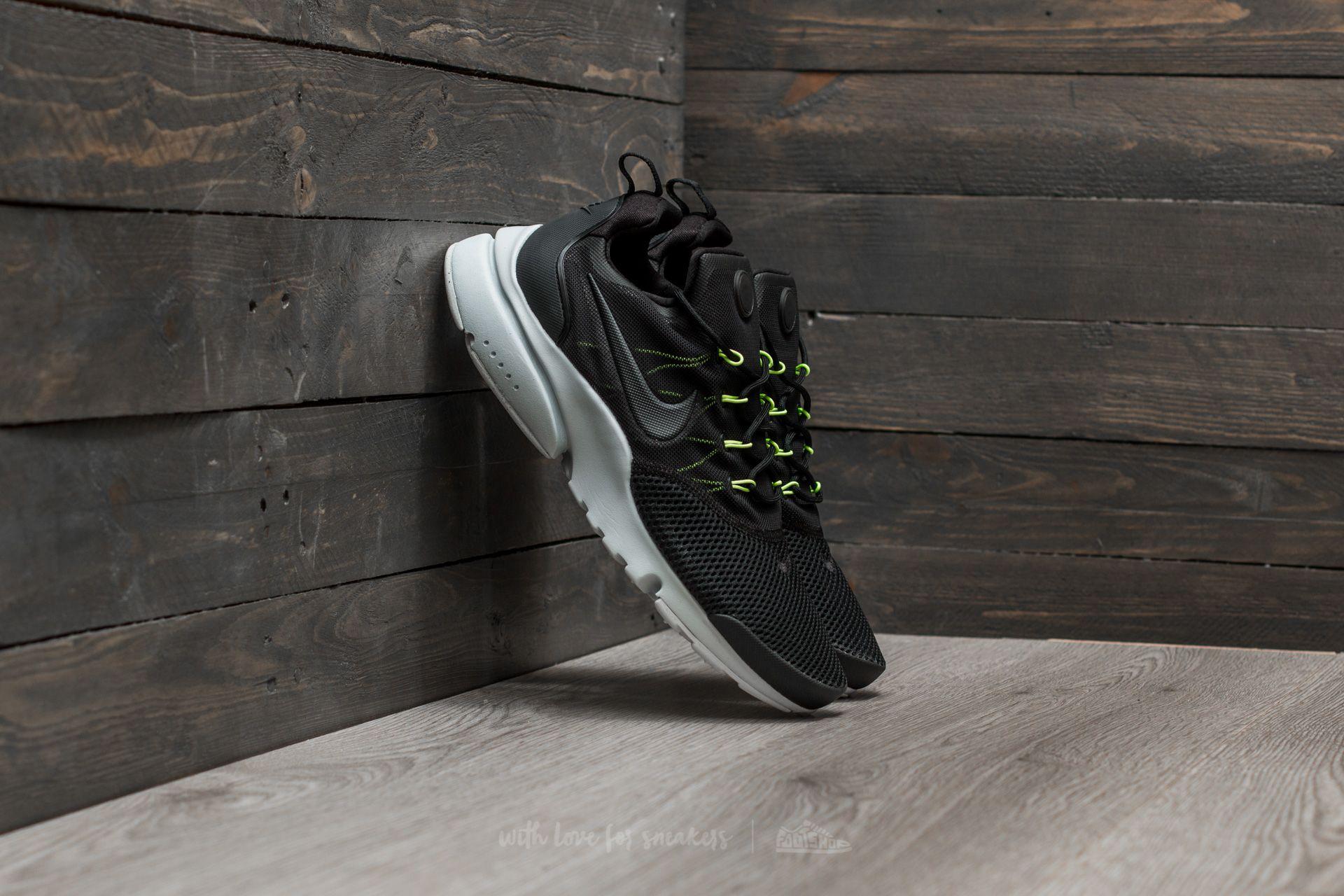 e607a0b01050 Nike Presto Fly Black  Black-Volt-Pure Platinum