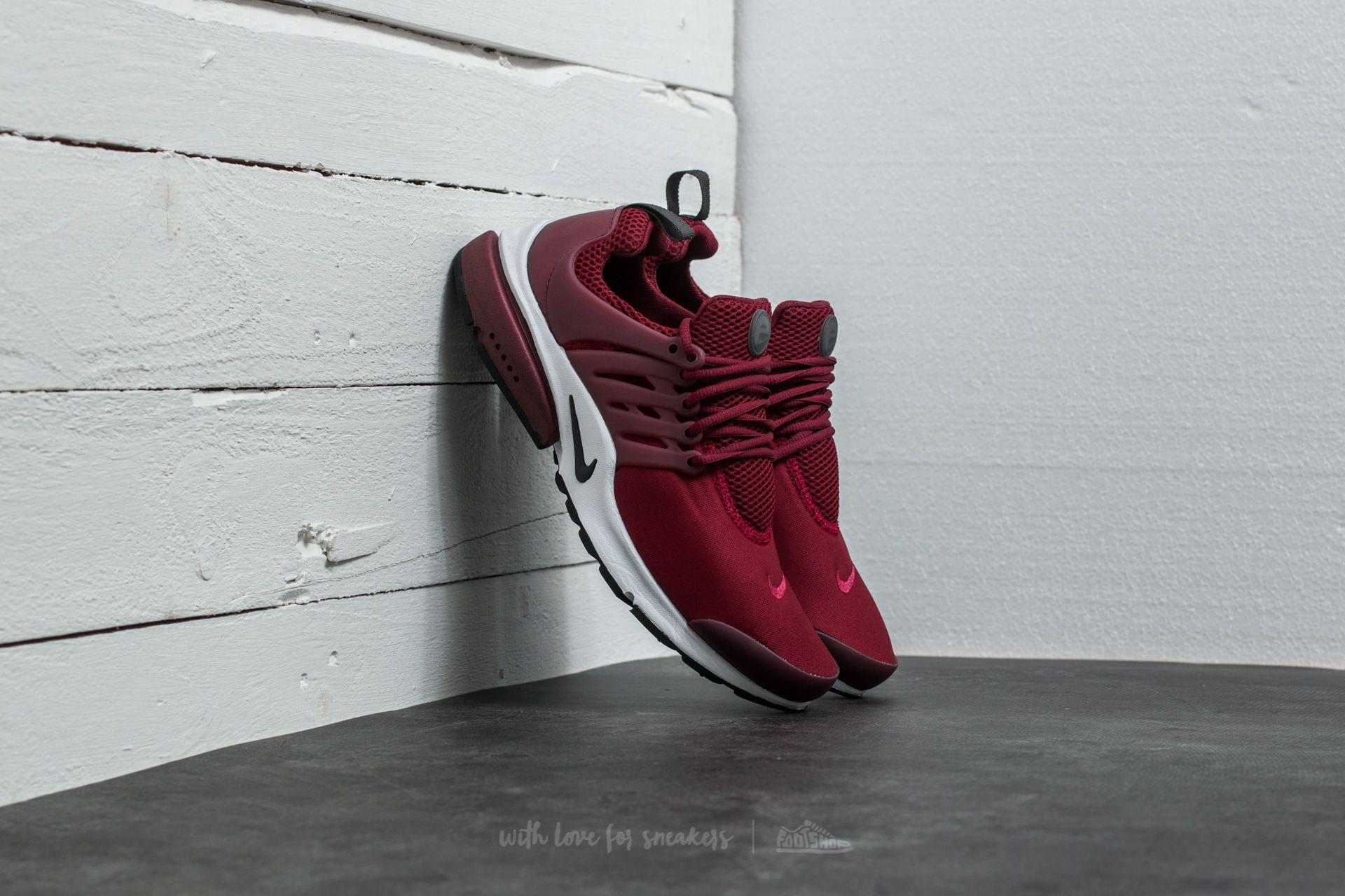 huge discount 57367 fff3c Nike Air Presto Essential