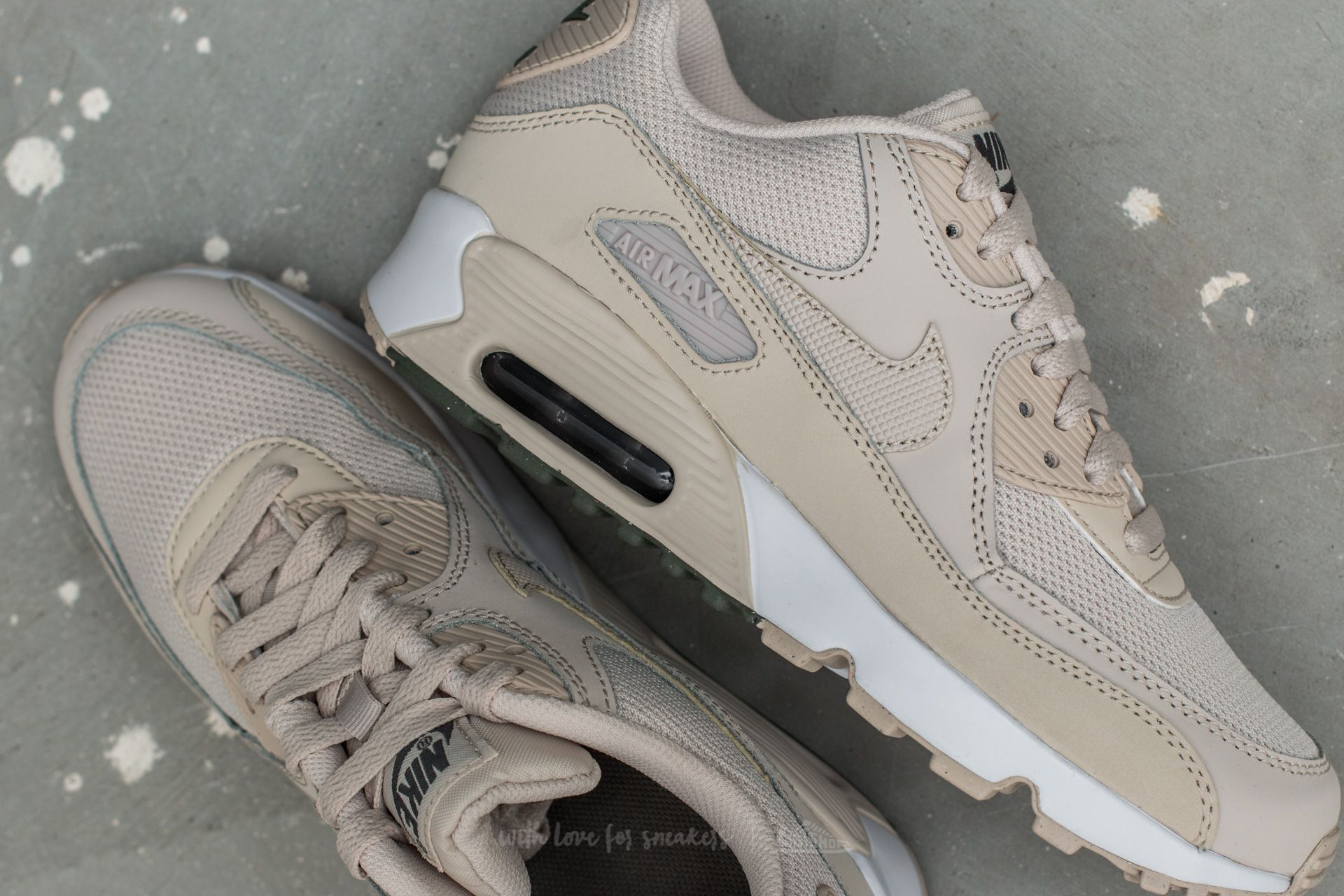 Nike Air Max 90 Essential Light Orewood Brown Light Orewood Brown for men