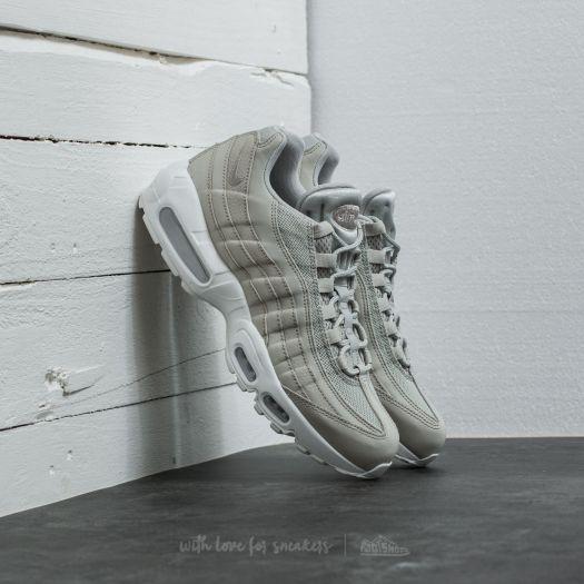 nike air max 95 essential pale grey
