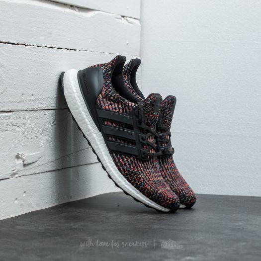 pretty nice 17f0e e3e0b adidas UltraBoost LTD Core Black/ Utility Black | Footshop