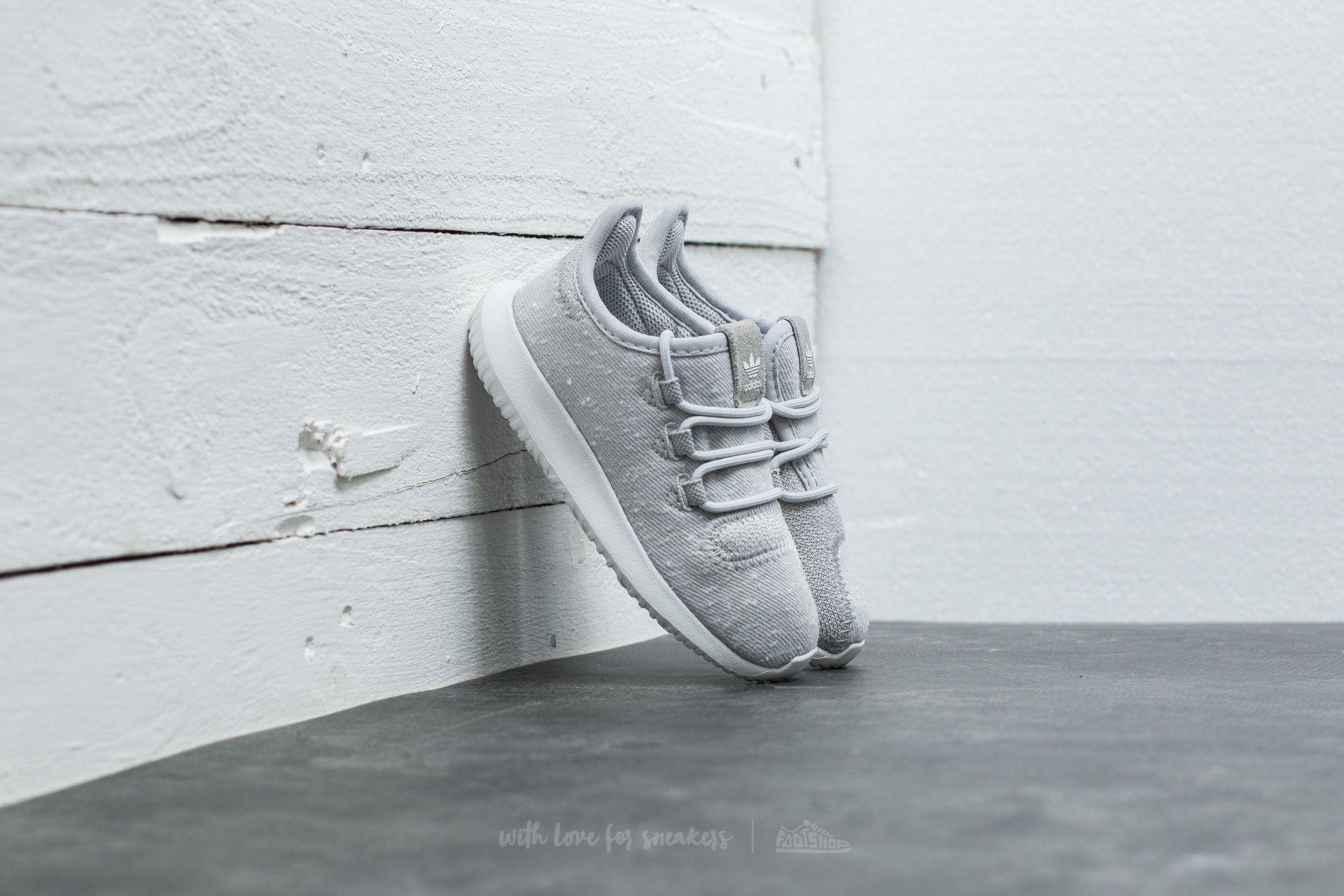 promo code e123f 46c01 adidas Tubular Shadow I Grey Two/ Crystal White/ Crystal ...