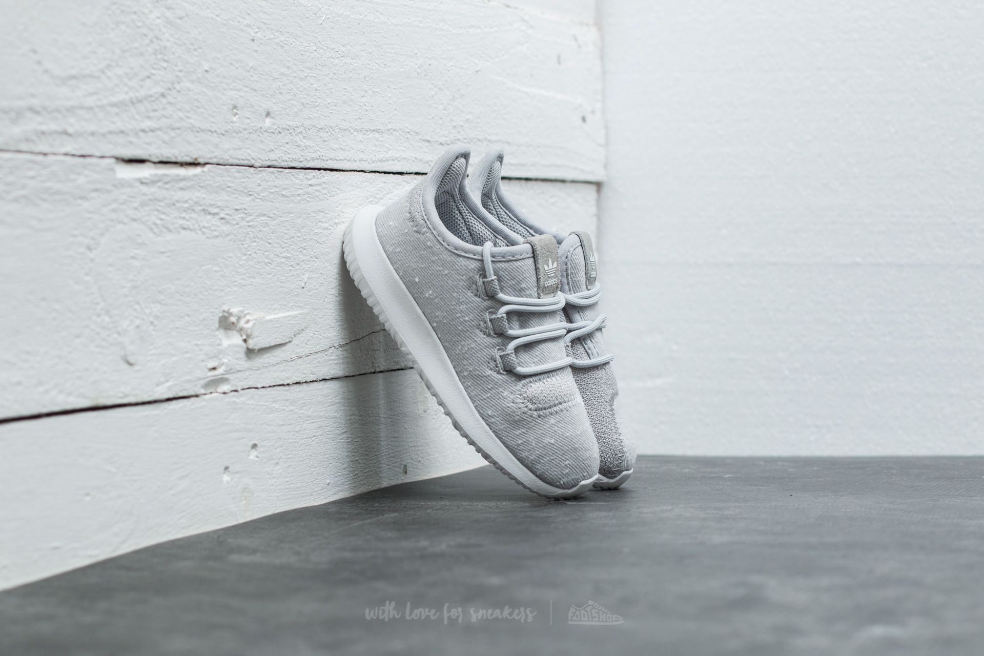 11af3ef7dff ... best price adidas tubular shadow i grey two crystal white crystal white  0f0de 70e76